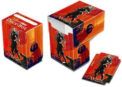 Ultra Pro MtG Dragon's Maze Ral Zarek Deck Box