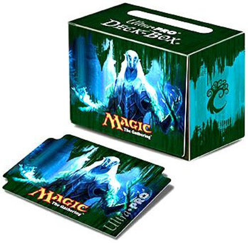 Ultra Pro MtG Trading Card Game Gatecrash Zameck Deck Box [Side Loading]