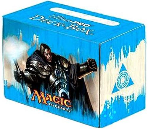 Ultra Pro MtG Trading Card Game Return To Ravnica Azorius Deck Box