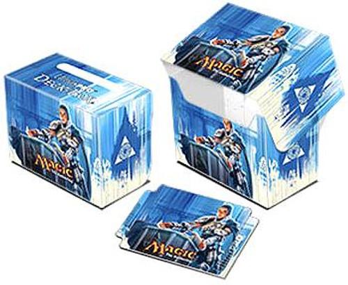 Ultra Pro MtG Trading Card Game Dragon's Maze Lavinia Deck Box [Side Loading]