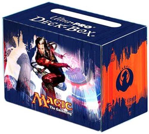 Ultra Pro MtG Trading Card Game Return To Ravnica Izzet Nivix Deck Box