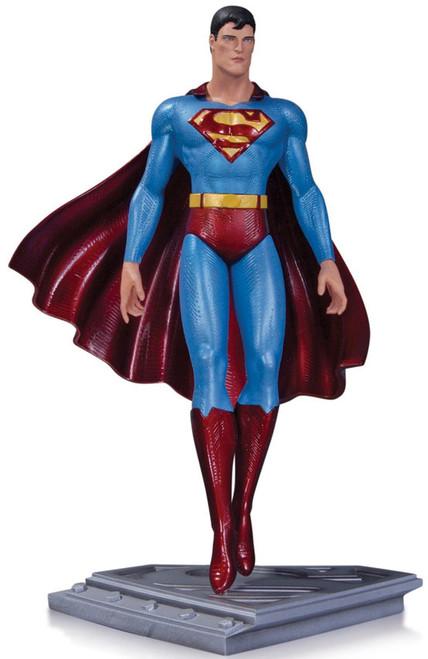 DC Man of Steel Superman Statue [Moebius]