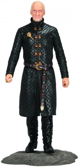 Game of Thrones Tywin Lannister 8-Inch PVC Statue Figure