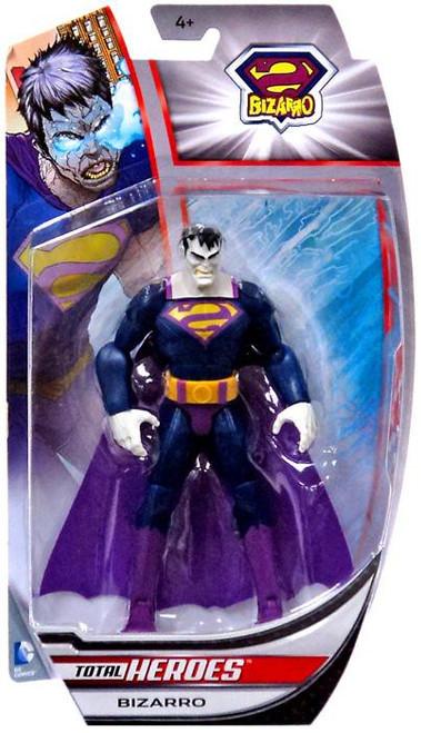 DC Total Heroes Bizarro Action Figure