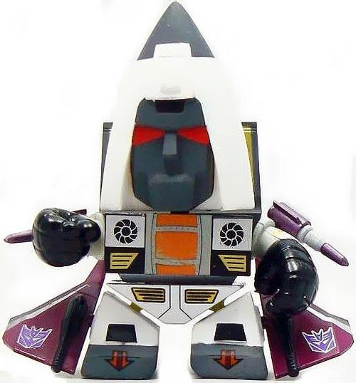 "Transformers Series 2 Ramjet 3-Inch 3"" Vinyl Figure [Loose]"