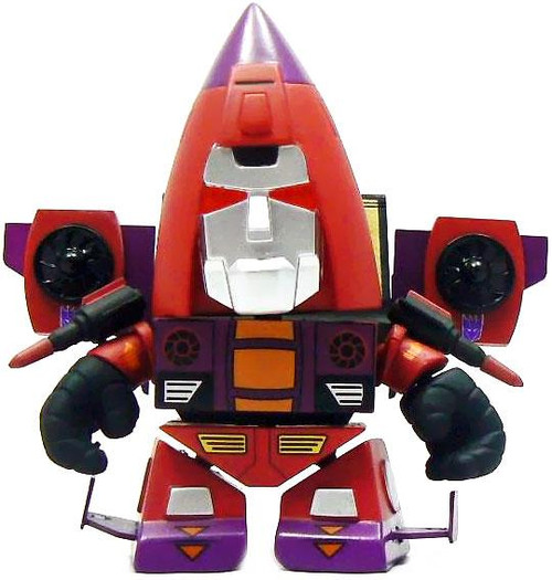 "Transformers Series 2 Thrust 3-Inch 3"" Vinyl Figure [Loose]"