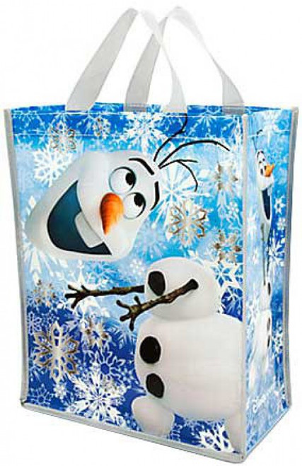 Disney Frozen Olaf Exclusive Tote Bag