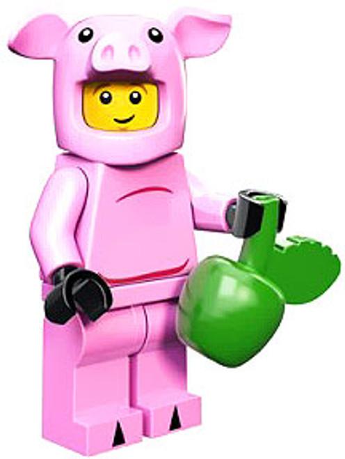 LEGO Minifigures Series 12 Piggy Guy Minifigure [Loose]