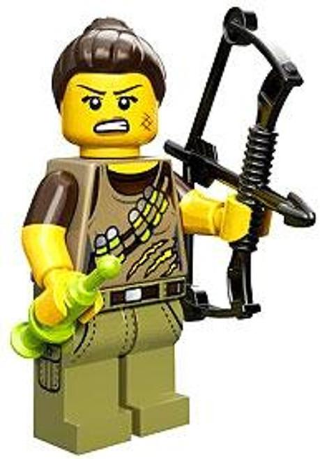 LEGO Minifigures Series 12 Dino Tracker Minifigure [Loose]