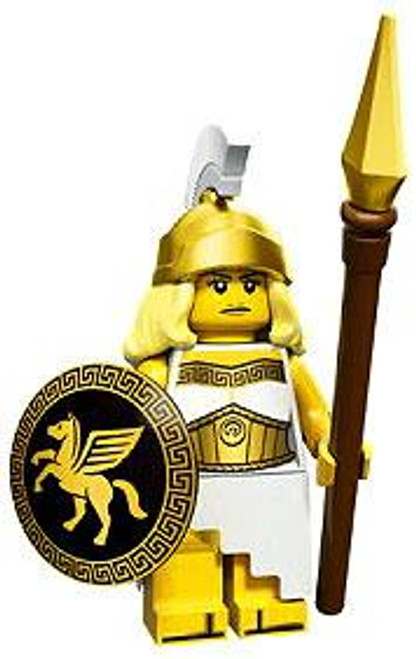 LEGO Minifigures Series 12 Battle Goddess Minifigure [Loose]