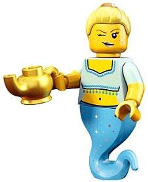 LEGO Minifigures Series 12 Genie Girl Minifigure [Loose]