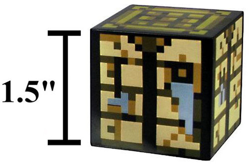 Minecraft Crafting Table Accessory [Loose]