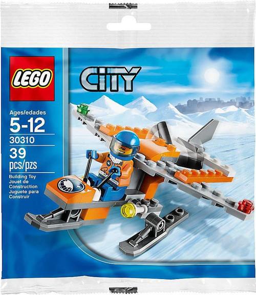 LEGO City Arctic Scout Mini Set #30310 [Bagged]