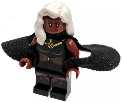 LEGO Marvel X-Men Storm Minifigure [Loose]