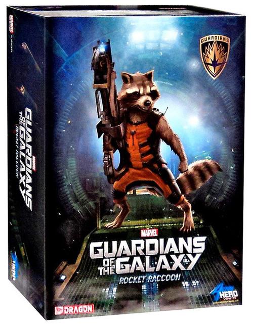Marvel Guardians of the Galaxy Rocket Raccoon Model
