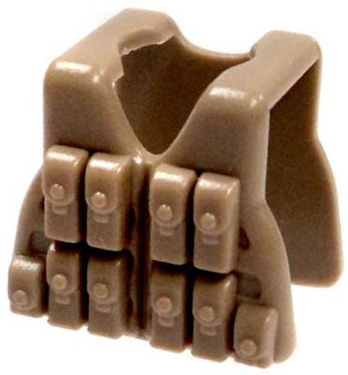 BrickArms Combat Vest LCV Sidearm 2.5-Inch [Dark Tan]
