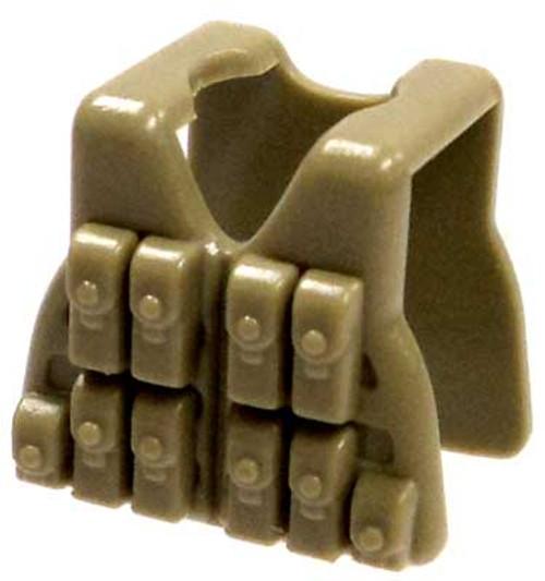 BrickArms Combat Vest LCV Sidearm 2.5-Inch [Olive]