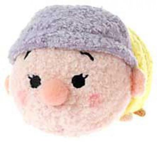 Disney Tsum Tsum Snow White and the Seven Dwarfs Dopey Exclusive 3.5-Inch Mini Plush