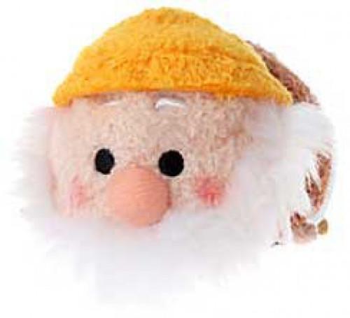 Disney Tsum Tsum Snow White and the Seven Dwarfs Happy Exclusive 3.5-Inch Mini Plush