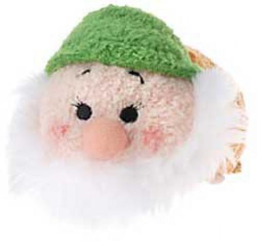 Disney Tsum Tsum Snow White and the Seven Dwarfs Bashful Exclusive 3.5-Inch Mini Plush