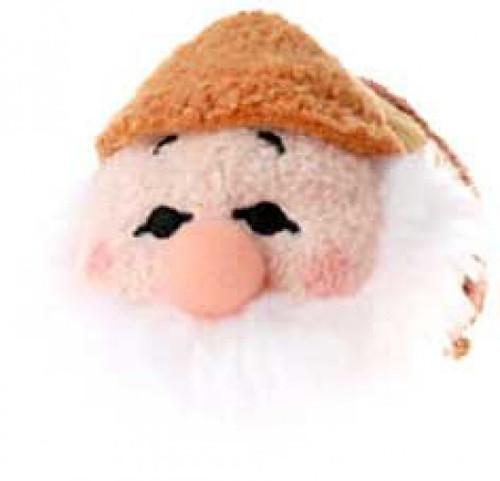 Disney Tsum Tsum Snow White and the Seven Dwarfs Sneezy Exclusive 3.5-Inch Mini Plush