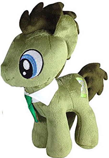 My Little Pony Friendship is Magic Dr. Hooves 11-Inch Plush [Basic Eyes]