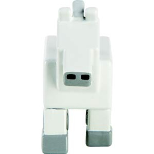 Minecraft Grass Series 1 Horse 1-Inch Mini Figure [Loose]