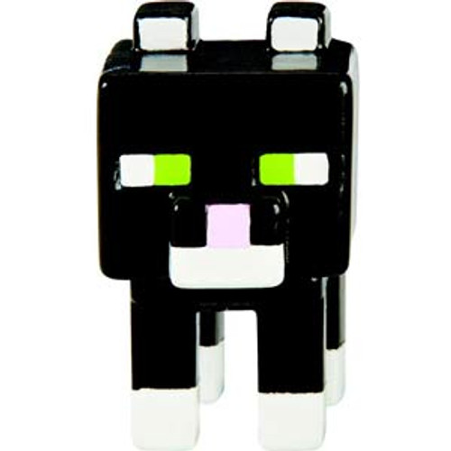 Minecraft Grass Series 1 Cat 1-Inch Mini Figure [Loose]