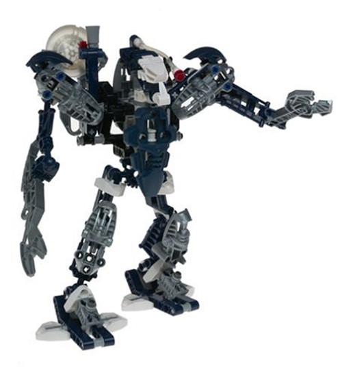 LEGO Bionicle Krekka Set #8623 [Loose]