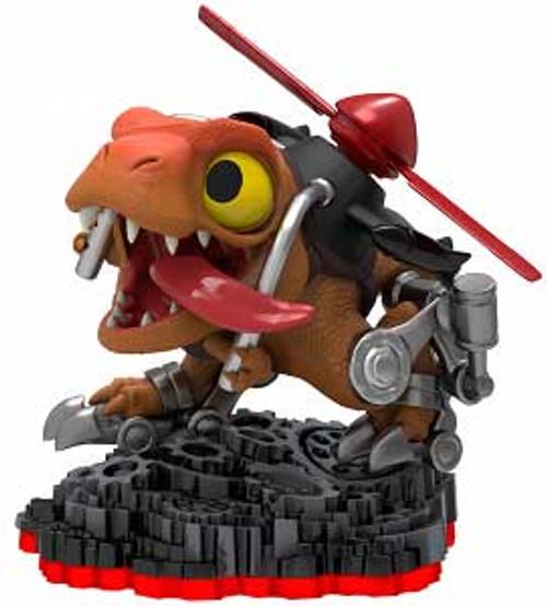 Skylanders Trap Team Loose Chopper Figure [Loose]