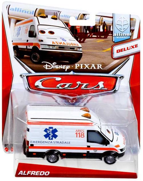 Disney / Pixar Cars Mainline Alfredo Diecast Car