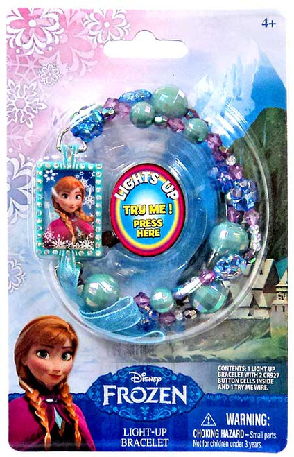 Disney Frozen Anna Bracelet [Light-Up]