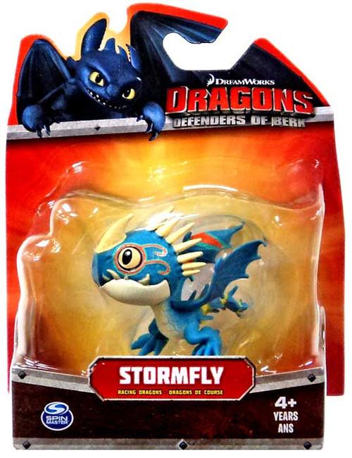 How to Train Your Dragon Defenders of Berk Stormfly 3-Inch Mini Figure