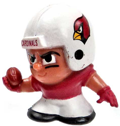 NFL TeenyMates Football Series 3 Wide Receivers Arizona Cardinals Minifigure [Loose]