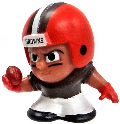 NFL TeenyMates Football Series 3 Wide Receivers Cleveland Browns Minifigure [Loose]