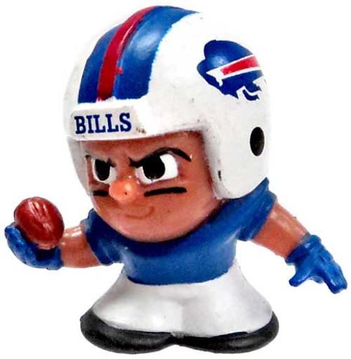 NFL TeenyMates Football Series 3 Wide Receivers Buffalo Bills Minifigure [Loose]