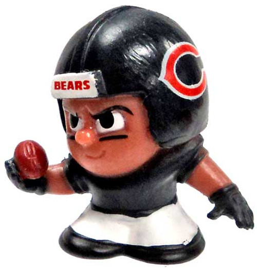 NFL TeenyMates Football Series 3 Wide Receivers Chicago Bears Minifigure [Loose]