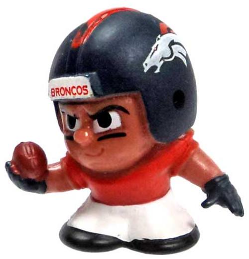 NFL TeenyMates Football Series 3 Wide Receivers Denver Broncos Minifigure [Loose]