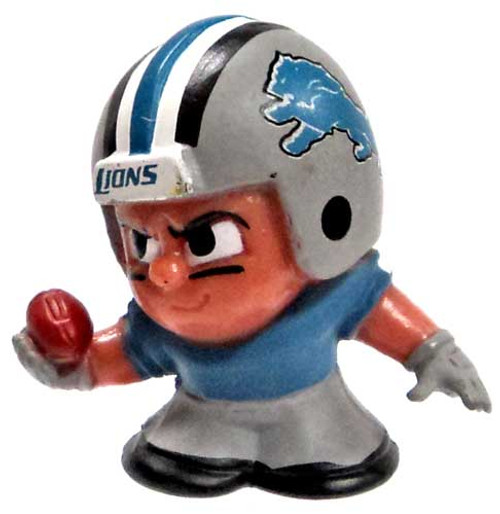 NFL TeenyMates Football Series 3 Wide Receivers Detroit Lions Minifigure [Loose]