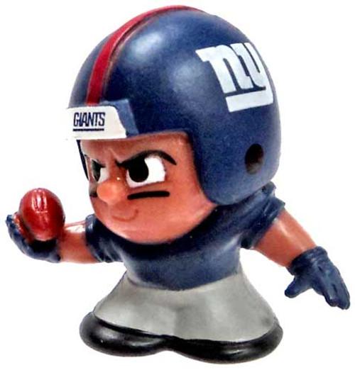 NFL TeenyMates Football Series 3 Wide Receivers New York Giants Minifigure [Loose]