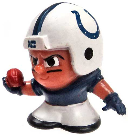 NFL TeenyMates Football Series 3 Wide Receivers Indianapolis Colts Minifigure [Loose]