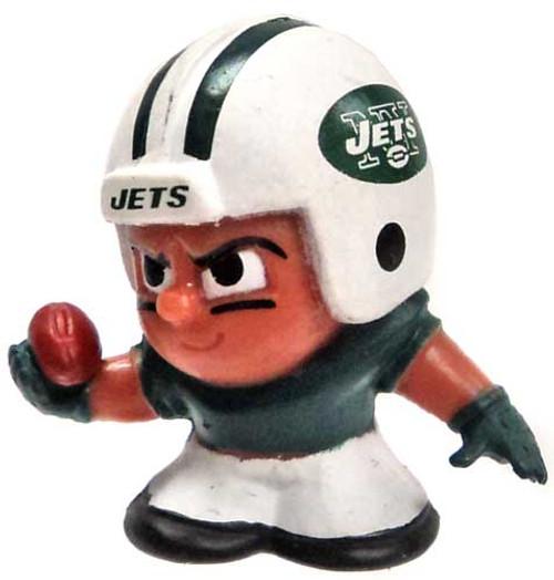 NFL TeenyMates Football Series 3 Wide Receivers New York Jets Minifigure [Loose]