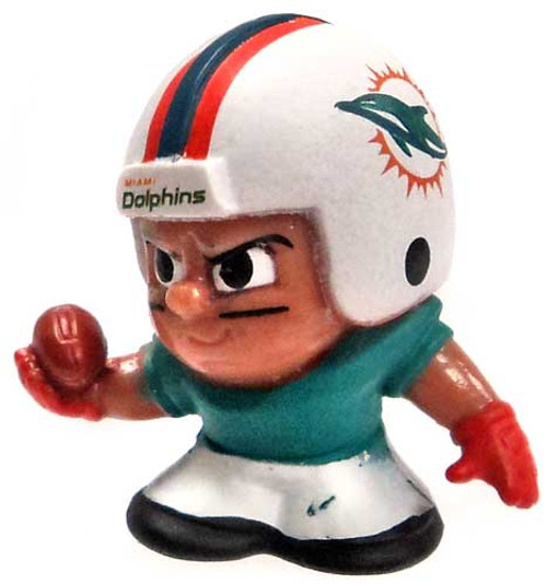 NFL TeenyMates Football Series 3 Wide Receivers Miami Dolphins Minifigure [Loose]