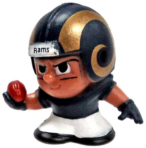 NFL TeenyMates Football Series 3 Wide Receivers St. Louis Rams Minifigure [Loose]