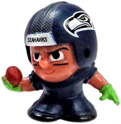 NFL TeenyMates Football Series 3 Wide Receivers Seattle Seahawks Minifigure [Loose]