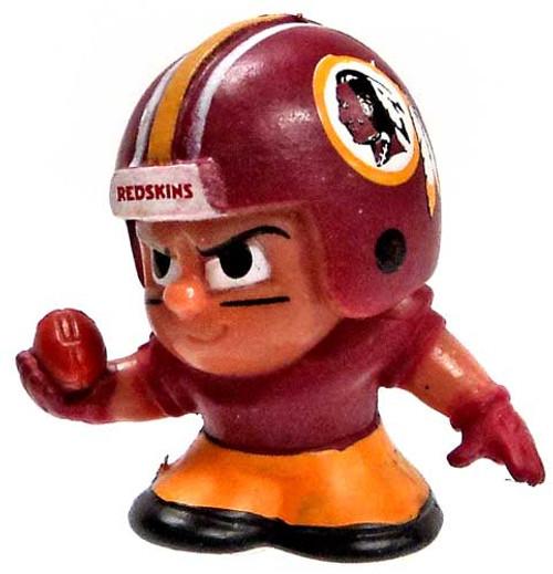 NFL TeenyMates Football Series 3 Wide Receivers Washington Redskins Minifigure [Loose]