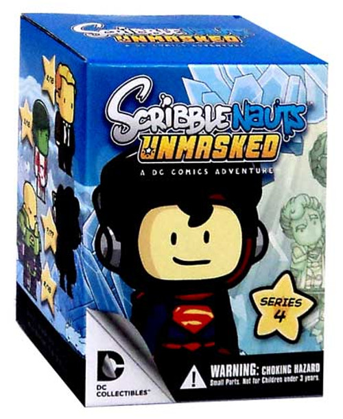 DC Scribblenauts Unmasked Series 4 Mystery Pack
