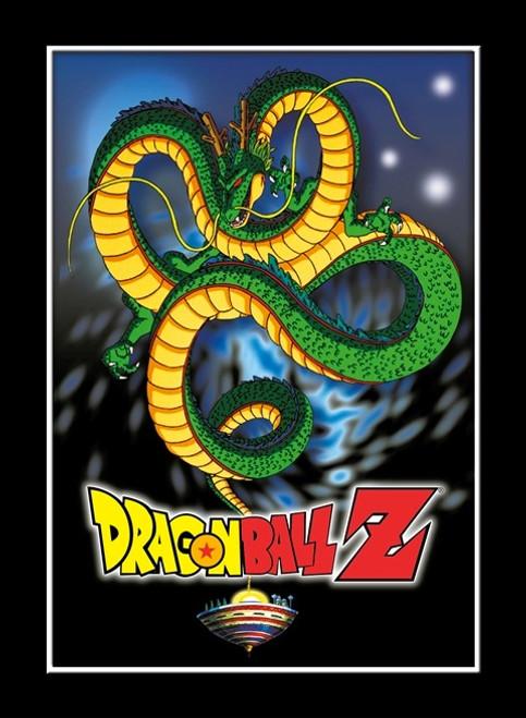 Dragon Ball Z Set 1 Promo Goku's Kamehameha #7