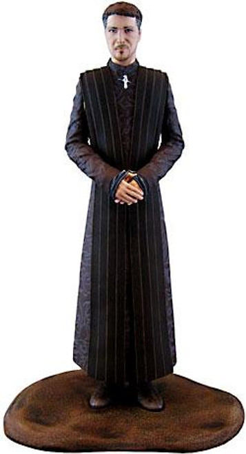 Game of Thrones Petyr Littlefinger Baelish 6-Inch Collectible Figure