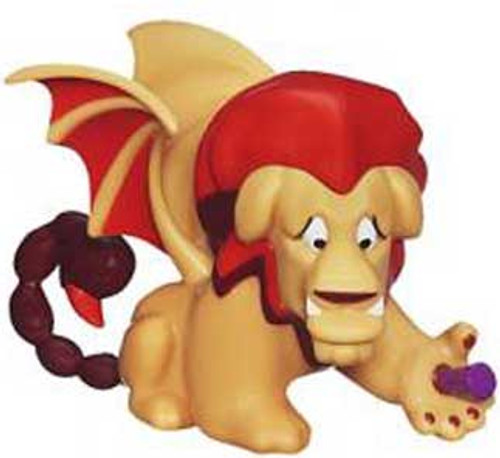 My Little Pony Friendship is Magic 2 Inch Manny Roar PVC Figure [Loose]